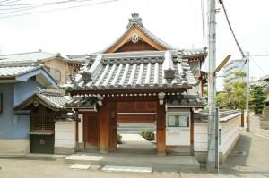 22横枕寺