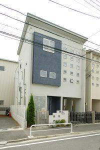 新築一戸建て一例_東大阪