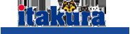 板倉不動産のロゴ